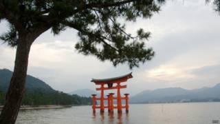 日本旅遊景點