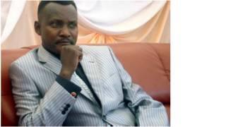 Gen Adolphe Nshimirimana yafatwa nka bitumwako w'umukuru w'igihugu Pierre Nkurunziza