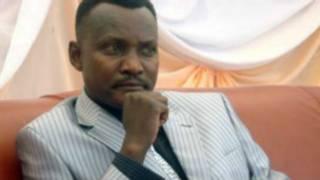 Jenerali Nshimirimana