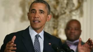 اوباما طرح خود برای انرژی پاک را اعلام کرد