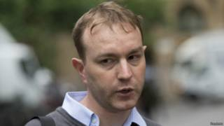Tom Hayes es la primera persona condenada por la trama de manipulación del Libor ocurrida entre 2006 y 2010.