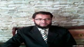 ज़ुबैर अहमद ख़ान , स्वयंभू पत्रकार