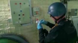 مجلس الأمن يوافق على التحقيق في هجمات الأسلحة الكيمياوية في سوريا