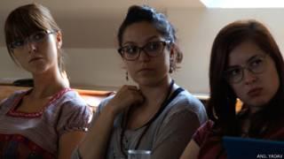 पोलैंड हिंदी वर्कशॉप