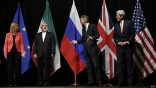 Соглашение по Ирану