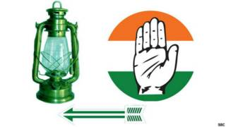 जदयू, राजद, कांग्रेस