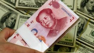 Cuando los inversores temían por la subida de tipos en EE.UU, el foco de atención se ha girado a la moneda china.
