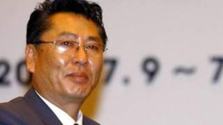 Ông Choe Yong-gon