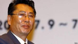 """""""إعدام"""" نائب رئيس الوزراء في كوريا الشمالية"""