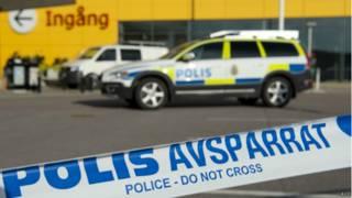 Магазин IKEA в Вестерос