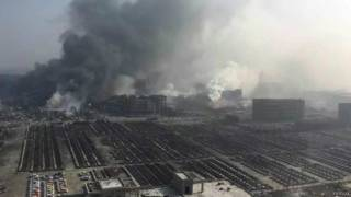 截至周四中午已造成至少44人死亡,其中包括12名消防人員