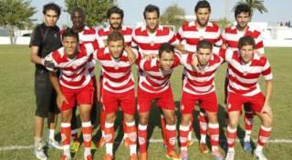 Le Club Africain de Tunis vainqueur de la dernière Ligue des champions de l'UNAF en 2010
