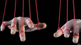 Манипуляция чужими руками