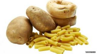 """تقليل الدهون وليس الكربوهيدرات """"أفضل لخسارة الوزن"""""""