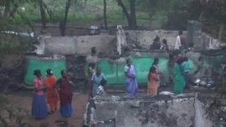 தமிழ்நாட்டில் ஜாதிய வன்முறைகளில் அதிகம் பாதிக்கப்படுவது தலித்துகள் என்கின்றன புள்ளிவிவரங்கள்