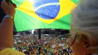 Para brasilianistas, impeachment pode arranhar imagem do Brasil no exterior