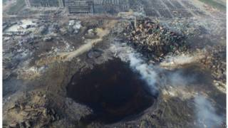 天津大爆炸的调查重点,始终受到舆论左右。