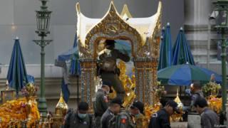 थाई पुलिस