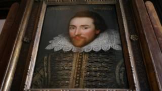 विलियम शेक्सपीयर