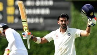 लोकेश राहुल, क्रिकेट