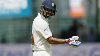 विराट कोहली कप्तान भारत