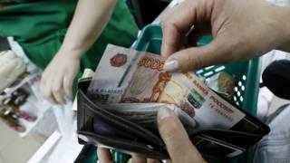 Эксперты: девальвация рубля была предопределена