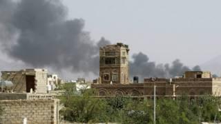 """Британец был захвачен в плен """"Аль-Каидой"""" в Сане - столице Йемена"""