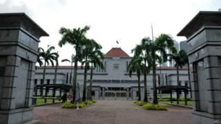 新加坡國會