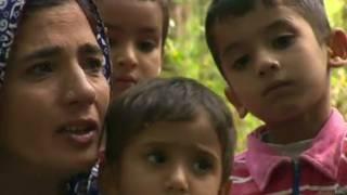 पाकिस्तान प्रशासित कश्मीर, ज़ुलेखा ख़ातून
