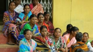 ओडिशा, ज़मीन का पट्टा पाने वाली अकेली महिलाएँ
