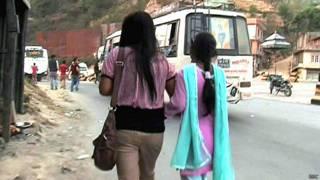 नेपाल, महिला तस्करी