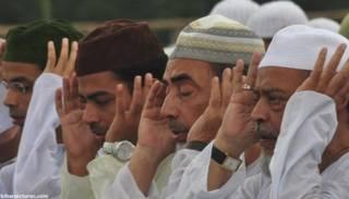 बिहार मुस्लिम