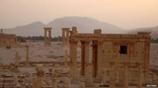 مشروع لتصوير المناطق الأثرية المهددة في الشرق الأوسط بتقنية ثلاثية الأبعاد