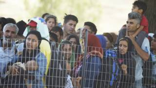 Análise: Apesar de crise na Europa, 95% dos refugiados estão fora do continente