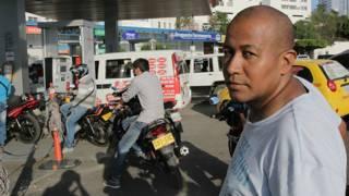Ruas vazias e desemprego: o impacto do fechamento da fronteira entre Colômbia e Venezuela
