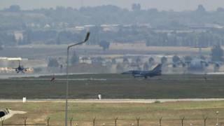 База ВВС США Инджирлик
