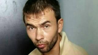 Арестованный по подозрению в участии во взрыве