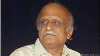 डॉ कालबुर्गी की हत्या