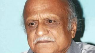 कन्नड़ विद्वान एमएम कलबुर्गी