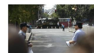 英媒:對中國的最大威脅不是經濟而是戰爭