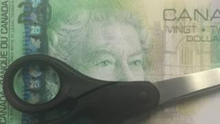Billete canadiense