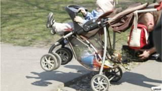 дитячий візок