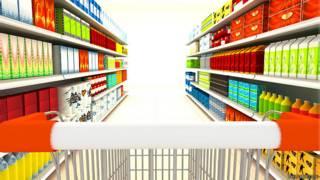 Los trucos de los supermercados para que compremos más