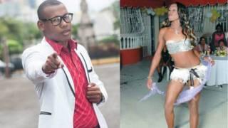 Antes y después de Julio César Santana