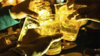 O álcool realmente faz mal?