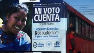 Protestas en Guatemala por la renuncia de Otto Pérez Molina. Foto: AFP/Getty