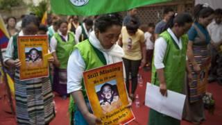 中國首次交代西藏班禪喇嘛「正常生活」