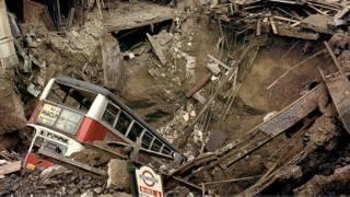 ¿Cuán cerca estuvieron los nazis de destruir Reino Unido?