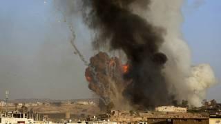 यमन में हिंसा
