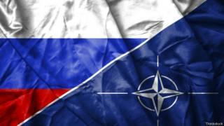 Россия - НАТО